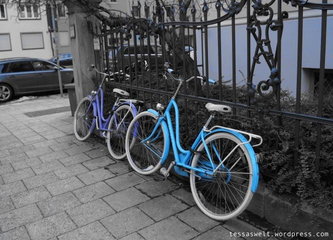 Fahrräderblau2